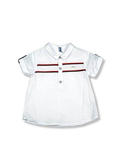 FOQUE Camisa niño colección Mikonos