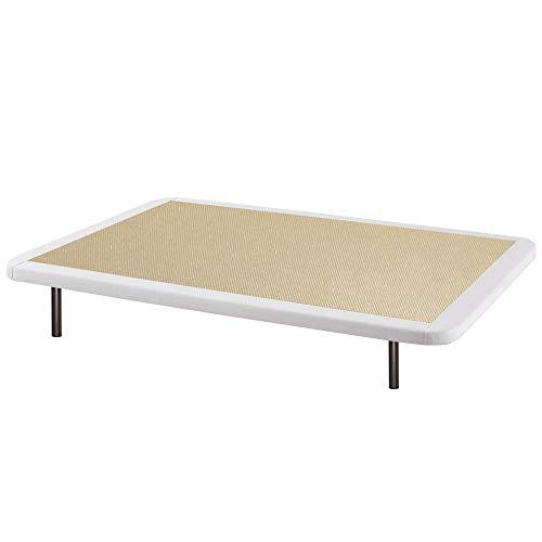 Base tapizada 180 x 190 Naturconfort