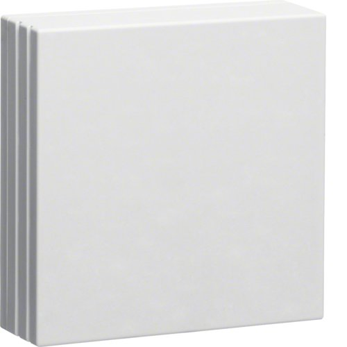 Hager EnOcean Funk KNX- Gateway - Smart-Home-Empfänger (Verkabelt, Weiß, -5-45 °C, IP20, Verkabelt, 21-32)