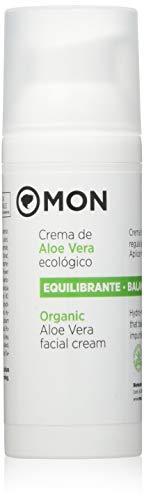 Mondeconatur Crema Equilibrante Aloe Vera - 50 ml