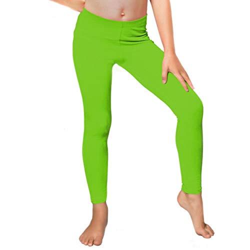 10 best bright green leggings for 2020
