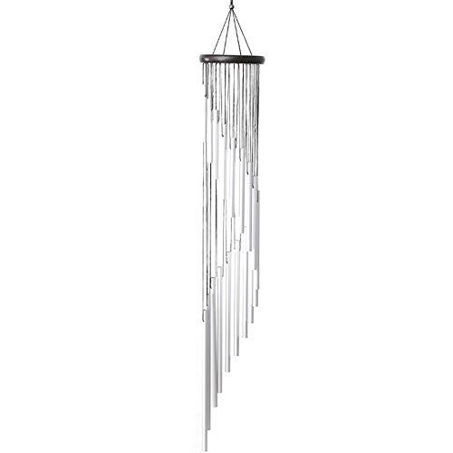 Carillones de viento, carillones de viento al aire libre, carillón de viento de jardín, carillones de jardín, campanas de carillón de viento, carillón de viento personalizado, carillón de viento par