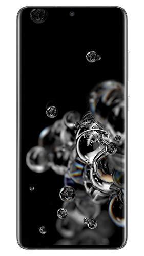Samsung Galaxy S20 Ultra Smartphone 5G, 128GB/12GB RAM, Grigio
