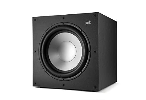 Polk Audio Monitor XT12 Subwoofer de 12'.