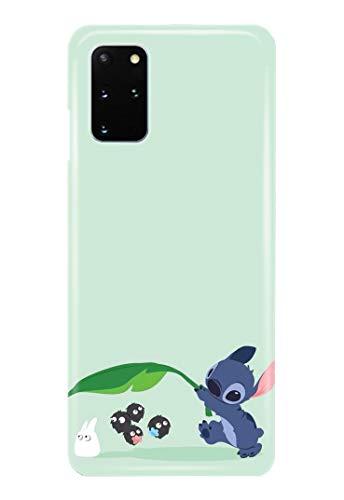 Carcasa para Samsung Galaxy Galaxy A02s Lilo and Stitch Ohana Cute Sweet 20 Diseños