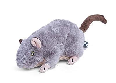 Petface Rodney Rat Dog Toy