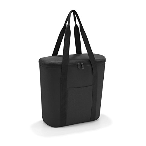 thermoshopper 38 x 35 x 16 cm 15 Liter black