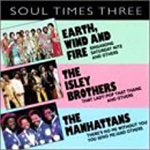 Soul Times Three