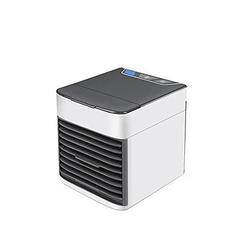 N / B Tragbarer Klimaanlagen-Lüfter,...