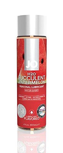 JO H20 Gelato Water Based Personal Lubricant - 4 oz (Watermelon)