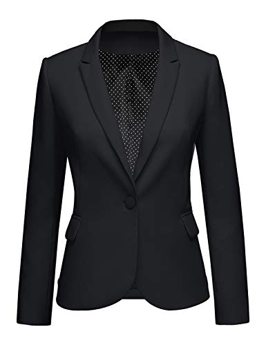 What Sport Coat to Wear With Black Pants?