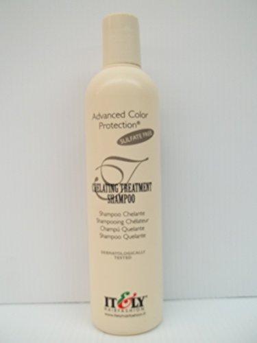 Itely Chelating Treatment Shampoo 10.14 oz
