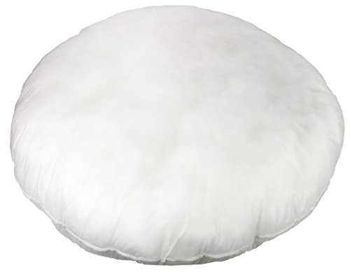 pillow insert round - 2