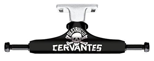 """Destructo D1 Tony Cervantes Skull Magnesium Mid (Set of 2) (5.25 (8.00""""))"""
