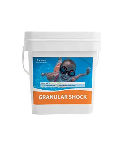 Bluewater 5kg Shock Chlorine Granules Swimming Pool & Sp