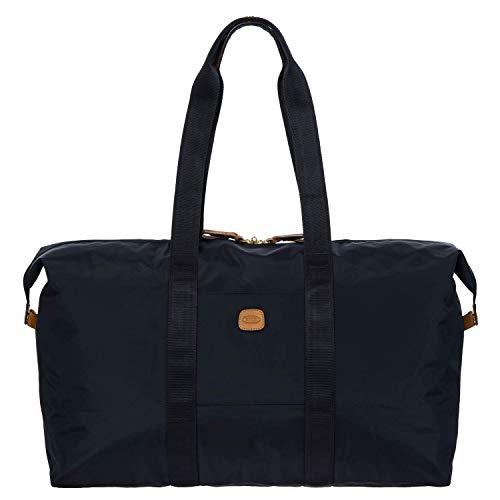 Borsone medio 2 in 1 X-Bag, Taglia Unica, oceano