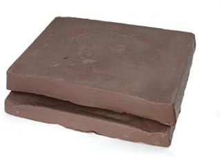 J-Mac (J.F. McCaughin) Classic Clay 2-AB210 Dark Brown (Medium) -- 50lb Case