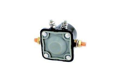Recmar Anlasser-Magnetschalter für Johnson Evinrude, Außenborder, 20–300PS, 389398,389493,586180