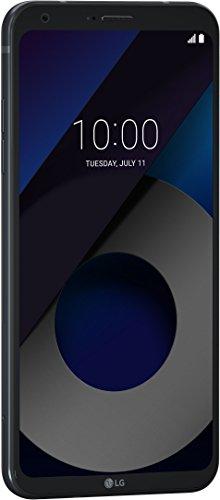 LG Q6 Smartphone (13MP Kamera, 32GB Speicher, Android 7.1, 13,97 cm,Single-Sim (5,5 Zoll)) schwarz