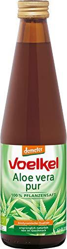 Demeter Aloe vera Saft pur 330ml
