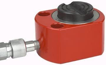 20 Ton Hydraulic Portable Time sale Ram Coupler Connect Quick with Shipping included