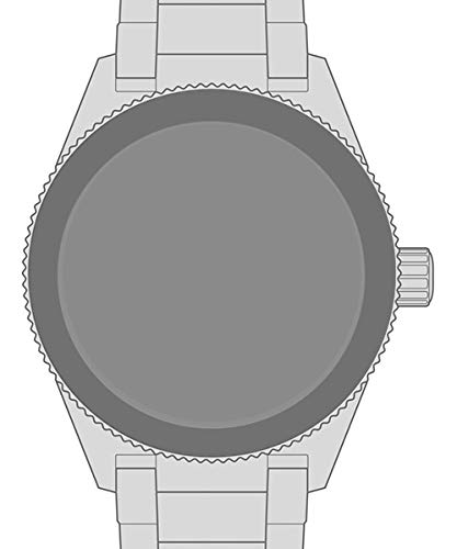 Reloj Montblanc Star Legacy automático con fecha, 39 mm