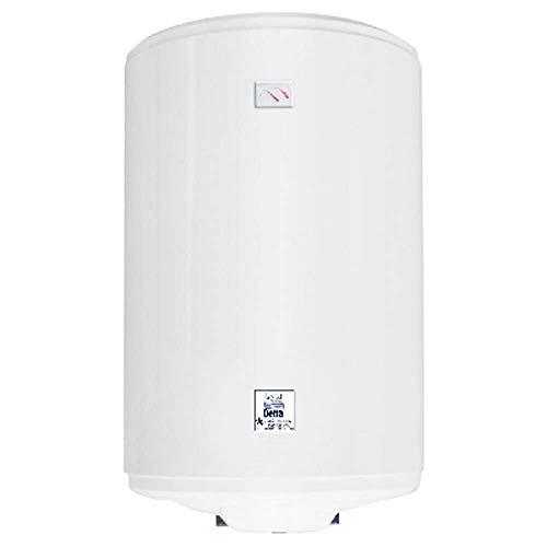 Calentador eléctrico Delta 100 litros Vertical años 3