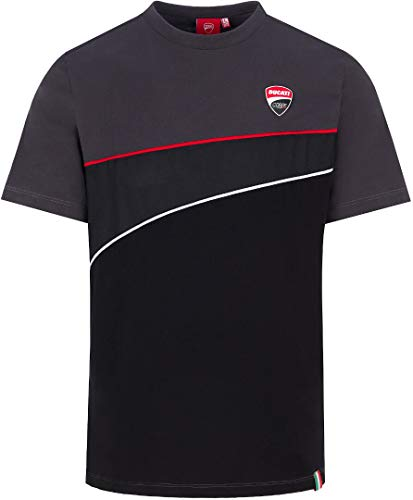 GP-Racing Ducati Corse Mesh T-Shirt XL
