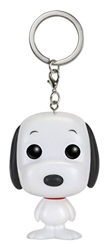 Pocket POP! Keychain - Peanuts: Snoopy