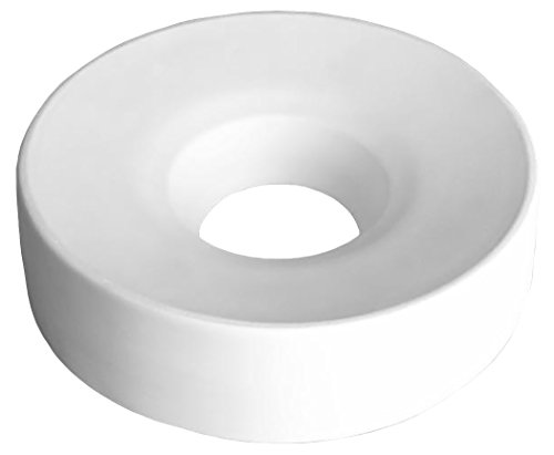 Small Round Slumping Drop Out Ring - Makes Bowls All In 1 Step - Fusible Glass Slumping Mold