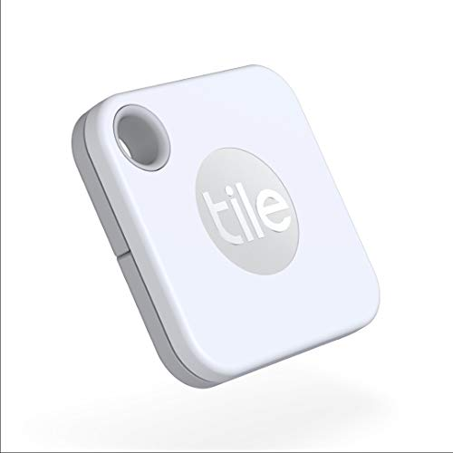 Tile Mate (2020) 電池交換版 探し物/スマホが見つかる 紛失防止 日米シェアNo.1 スマートスピーカー対応[Works with Alexa認定製品]【日本正規代理店品】 RE-19001-AP