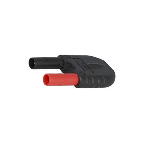 FLUKE 80AK Adapter 60VDC Equipment: banana plug-K plug adapter FLUKE