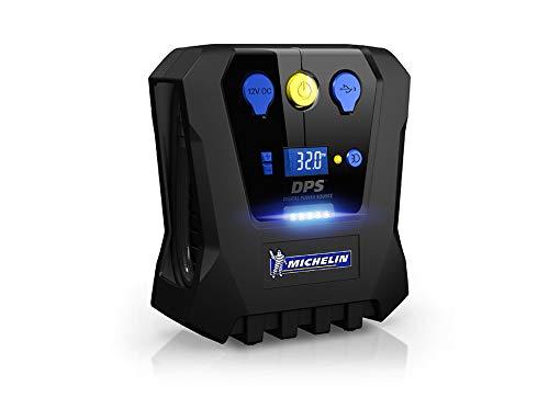 MICHELIN 12266 - Hinchador de neumáticos, acción rápida, Alta Potencia
