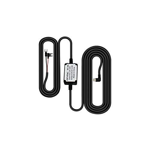 Rexing Mini-USB Hardwire Kit for Rexing V1P 3rd Generation, V1P Pro, V2 Dash Cams