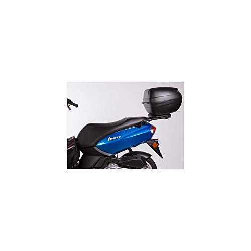 SHAD P0KS53ST Peugeot KISBEE 50 '13 Noir