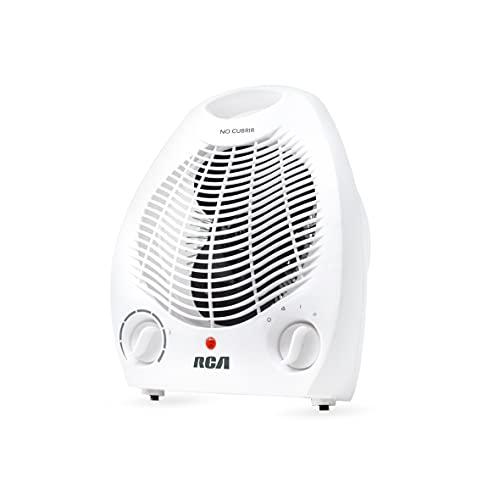 RCA RC-A01 Calefactor de Aire Eléctrico para Ambiente, color,, pack of/paquete de 1