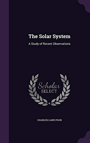 The Solar System: A Study of Recent Observations