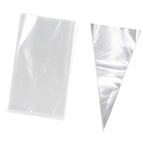 ultnice 10/m x 80/cm Cellophane Rouleau film emballage cadeau transparent