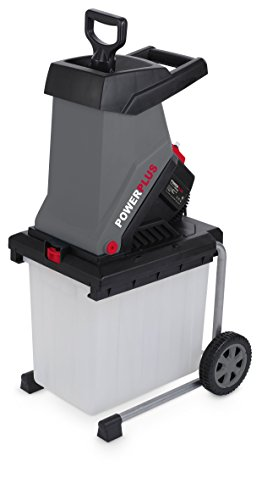 POWERPLUS POWEG5010 – Garden Shredder 2500W