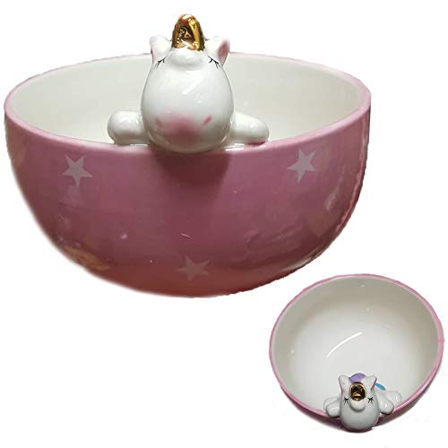 VIRCA Bowl Baby Unicorn Ciotola Baby Unicorno
