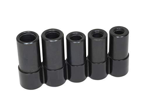 Lisle 71670 Large Tap Socket Set, 5 pc.