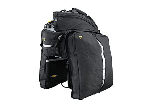 Topeak MTX DXP 22.6L Cycling Pannier Trunk Bag