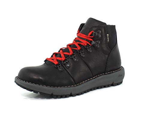 "Danner Women's 32385 Vertigo 917 5"" Gore-Tex Lifestyle Boot, Black - 9 M"