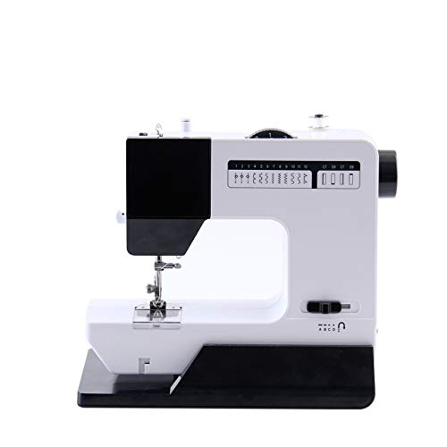 Why Should You Buy Sewing Machine Home Multi-Function Double line, 12 Built-in Stitches and Patterns...