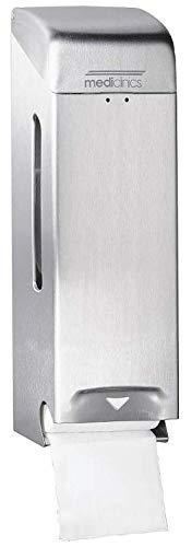 ALLCARE 14214 MediQo-line MQHandFW Distributeur de savon mousse Blanc