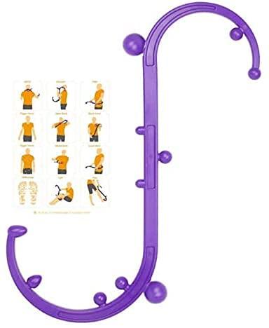 Best back self massage tool