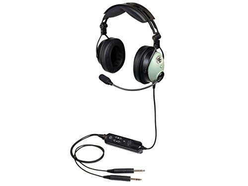 David Clark DC ONE-X ENC Headset