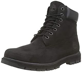 Timberland Radford 6 inch Waterproof, Bottes Homme, Noir (Black Nubuck), 43 EU (B072WVRJ32) | Amazon price tracker / tracking, Amazon price history charts, Amazon price watches, Amazon price drop alerts