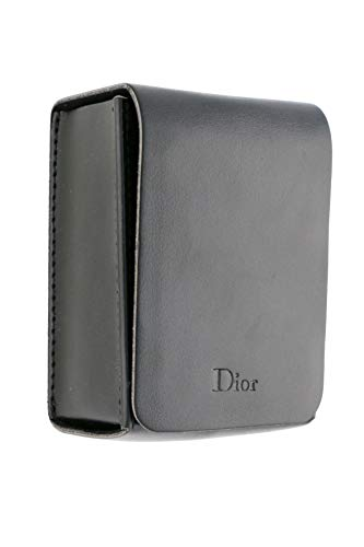Funda para gafas y limpiador, diseño de Christian Dior