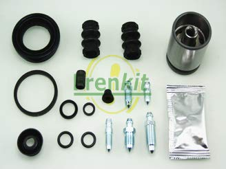 FRENKIT 238985 Kit de Caliper+Piston+mecanismo